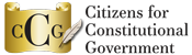 Citizens for Constitutional Government
